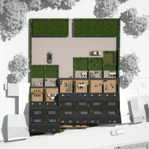 Enya Site Plan 768X940