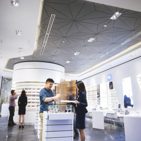 Zeis Vision Center