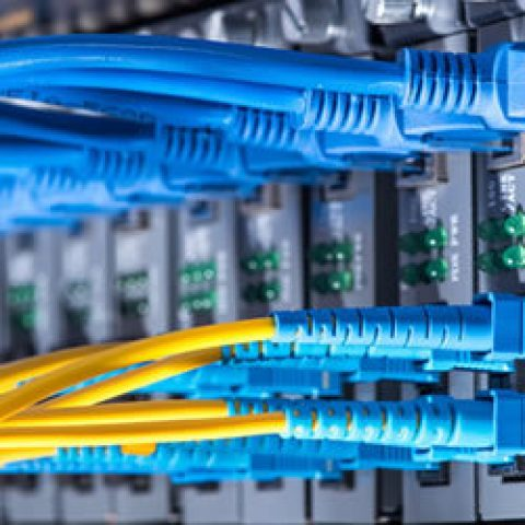 Industriele Databekabeling