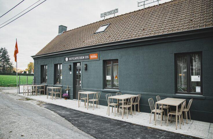 Restaurant Den Os