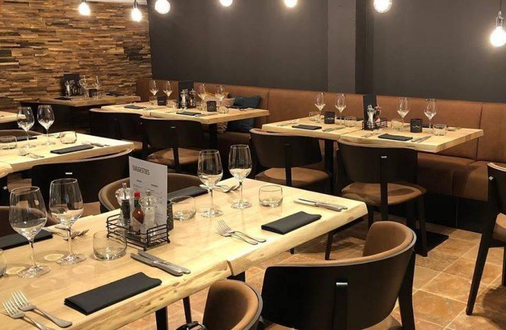 Restaurant de Rare Vos